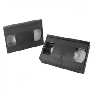 2 cassettes