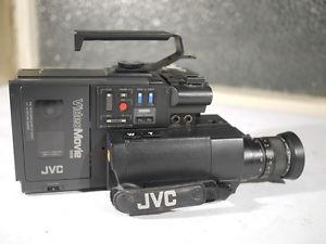 caméscope vidéomovie JVC
