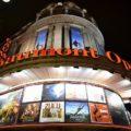 les salles de cinémas à paris
